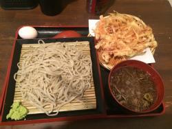 Soba Takane Nihombashi Kayabacho