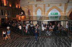 Uruguay Street