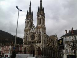 Église Saint Bruno de Voiron