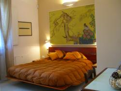 Bed and Breakfast Case Osti