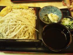 Sobadokoro Asahiya