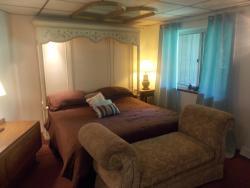 Fort Pitt Motel