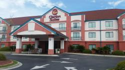 Clarion Suites & Conference Center
