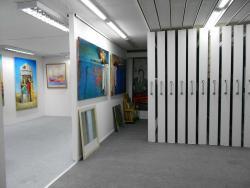 Galeria de Arte El Caballo Verde