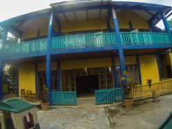 Hotel Liwa Mairin