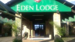Eden Lodge Vumba