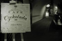 Cafe Czekolada