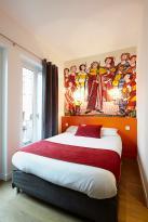 Hotel Saint Sernin