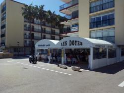 Les Doyes