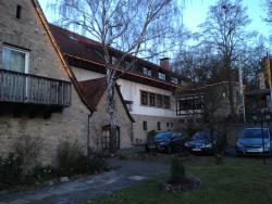Landidyll Wald und Sporthotel Polisina