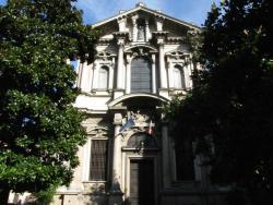 Chiesa di San Paolo Converso