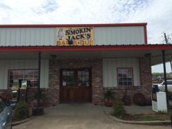 Smokin' Jack's Bar-B-Que