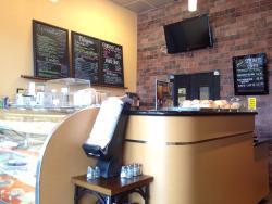 Jambeto's Bakery & Cafe