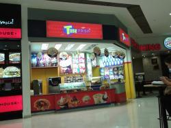Tibidabo Sorvetes