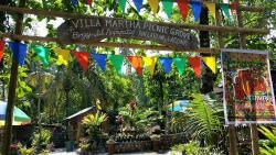 Villa Martha Picnic Grove