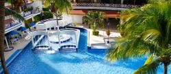 聖安地列斯卡比爾索爾全包式飯店