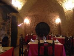 La Regenta. Bodega- Restaurante