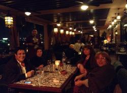 Sofitel Cairo El Gezirah Restaurant