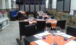 Restaurant Lactarius