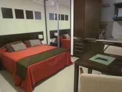Apart Hotel Entre Rios