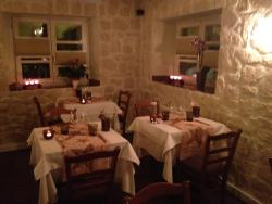 Restaurant S'Geisstuewel