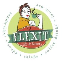 Flexit Cafe & Bakery