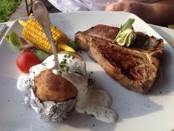 Steakhouse Fuschl