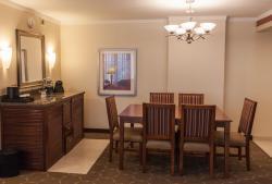 エンバシー スイーツ ホテル デンバー テック センター
