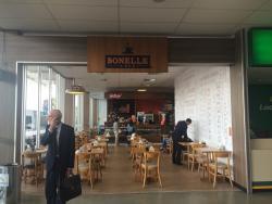 Bonelle Cafe