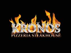 Kronos Pizzeria & Steakhouse