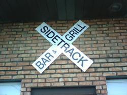 Sidetrack Bar & Grill