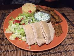 Kozmosz Vegan Restaurant