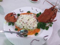 Kam Boat Teochew Restaurant