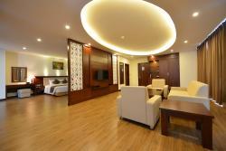 Muong Thanh Grand Cua Lo Hotel