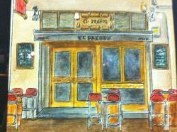 Cafeteria El Pregon