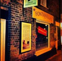 Fontanella's