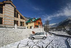 River Side Cottages Manali