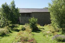Maison de la Vallee d'Eyne