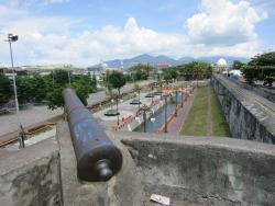 Oranye Fort