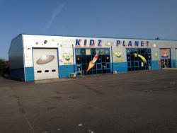 Kidz Planet