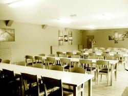 Salle de reception De l'ire