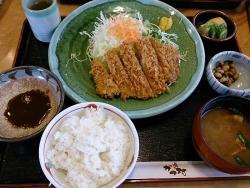 Tonkatsu Katsumura