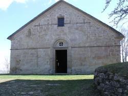 La Pieve di Santa Maria Assunta a Toano