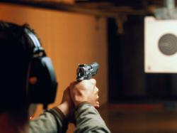 Indoor and outdoor Shooting StagAway