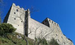 Il Castello di Montecuccolo