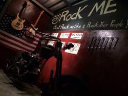 Rock ME Bistro