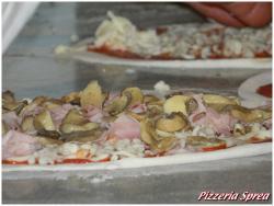 Pizzeria Sprea