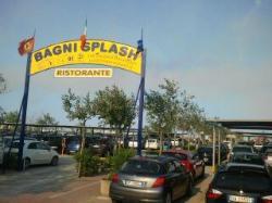 Bagni Splash S.N.C.