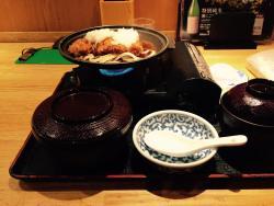 Tengu Sakaba, Tanimachi 4-Chome