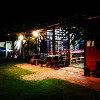 Restaurante Mafua Grill